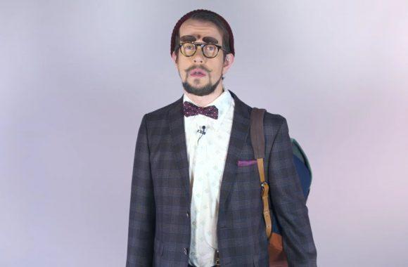 Motorola – Fastpick Hipsteri (casting)
